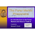 Michael R David - The Forex Market Phenomena